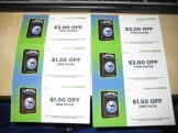 free Camel cigarettes coupons